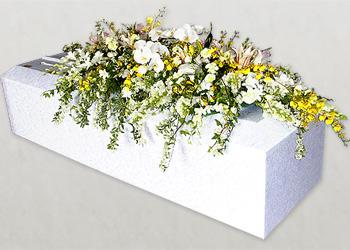 棺花飾り(大)