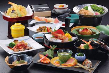 お膳料理7,500円